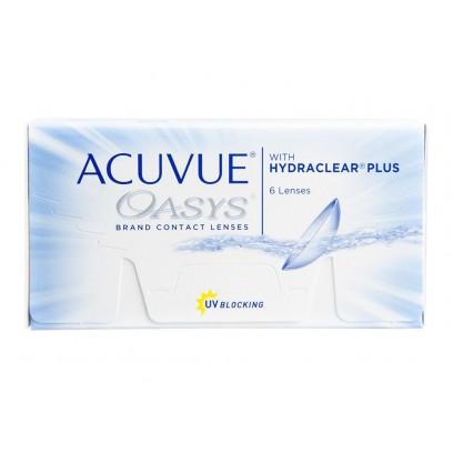 Bi-Weekly Acuvue® Oasys