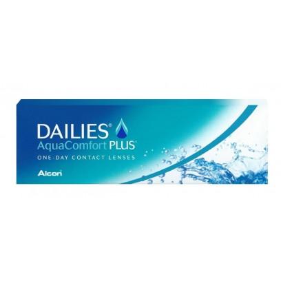 1 • Day Dailies® AquaComfort Plus®