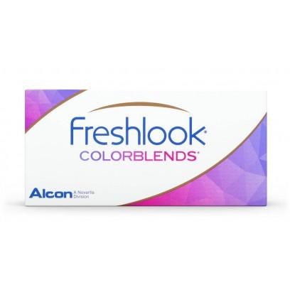 1 • Month FreshLook® Colorblends®