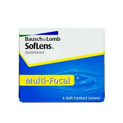 1 • Month SofLens® MultiFocal