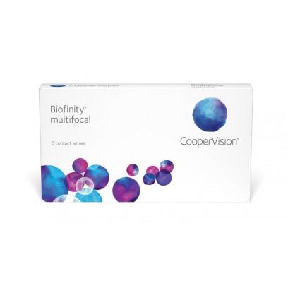 Biofinity® Multifocal 1 • Month
