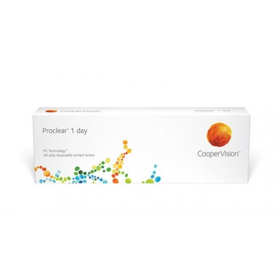 1 • Day Proclear® 1 Day