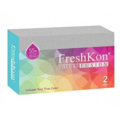 1 • Month FreshKon® Colors Fusion