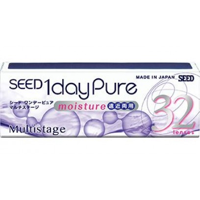 1 • Day Seed 1 Day Pure Multistage