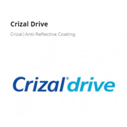 Essilor Crizal Drive